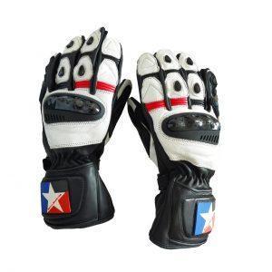 guantes con proteccion para moto