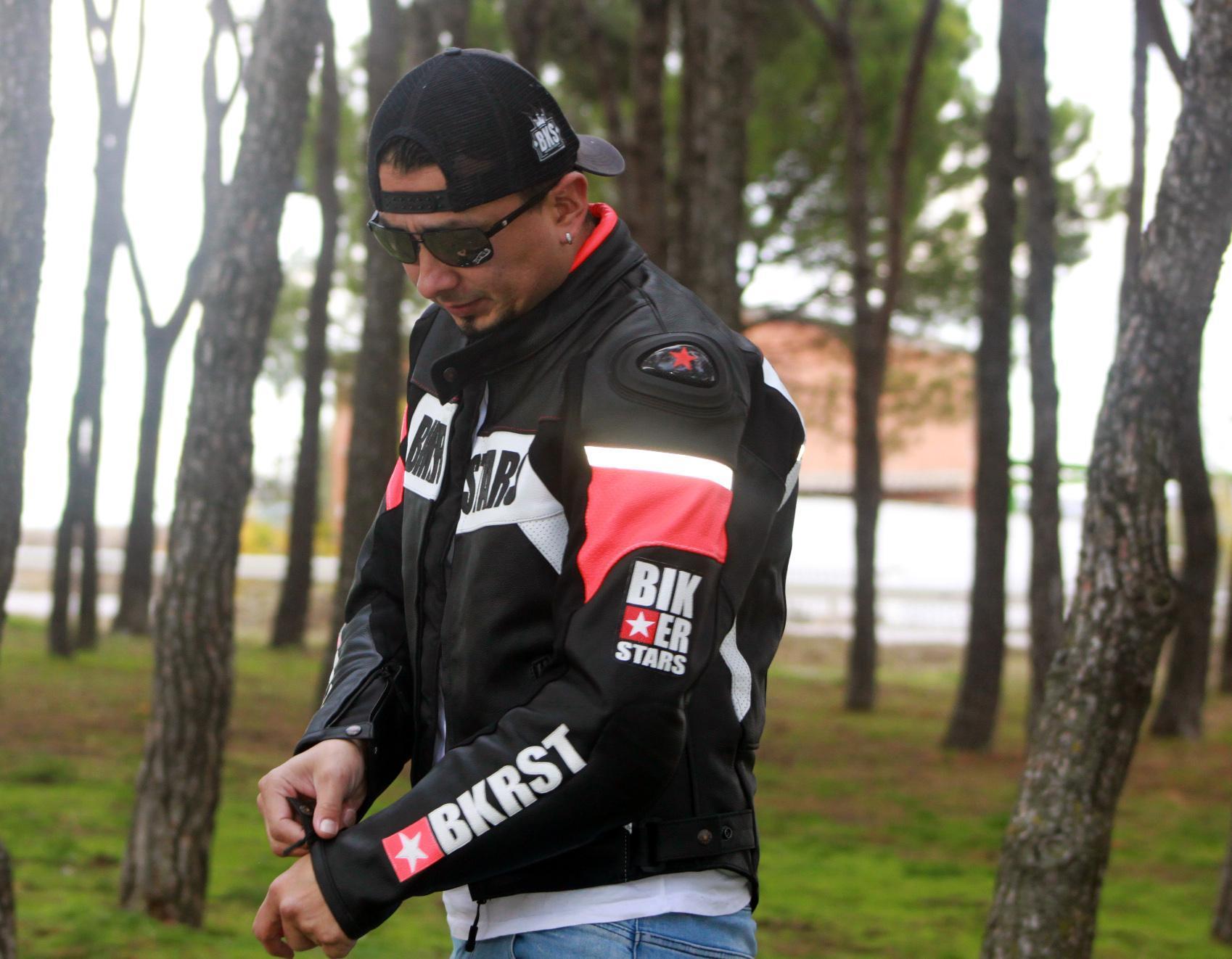 Andres bikerstars