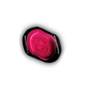 deslizadera rosa pink moto