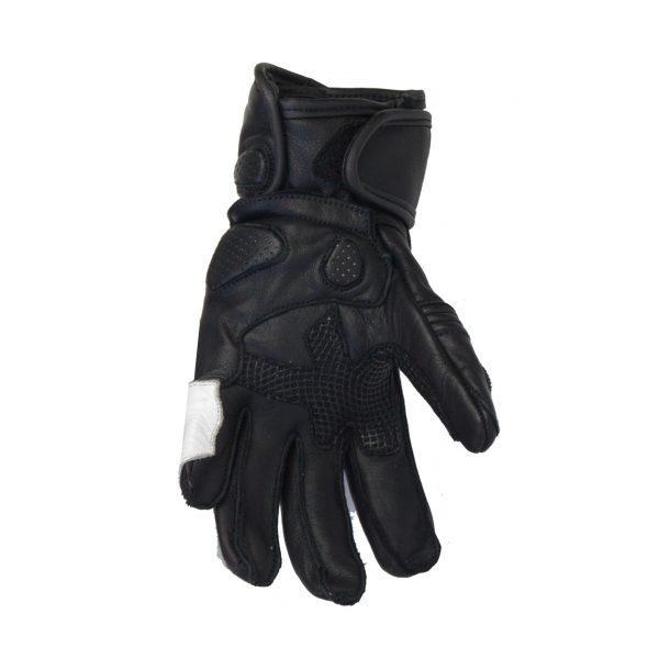 guantes refuerzo planta niño