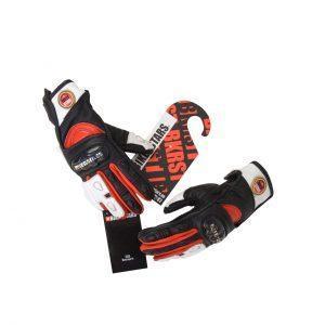 guantes rider gp proteccion